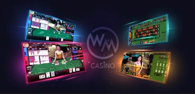 wm casino pantip